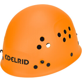 Edelrid Ultralight Hjelm, orange